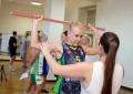 Pradėtas LMKL krepšininkių testavimas (video)