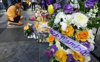 Privačios K.Bryanto ir jo dukros laidotuvės įvyko dar vasario 7 dieną