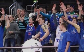 """""""Pieno žvaigždės"""" triumfavo pratęsime ir pateko į BBL finalą!"""