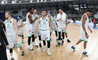 """Dar pernai Eurolygoje žaidusi """"Daruššafaka"""" supyko ant ULEB ir ketina pereiti į FIBA Čempionų lygą"""
