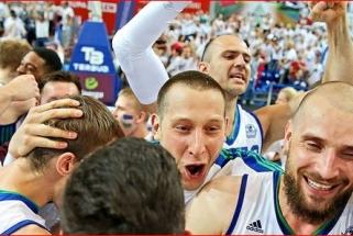Lenkijoje paaiškėjo čempionas