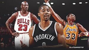 S.Dinwiddie: geriausias visų laikų krepšininkas ne Jordanas, o Abdul-Jabbaras