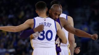S.Curry papasakojo, kaip sužinojo apie K.Bryanto žūtį