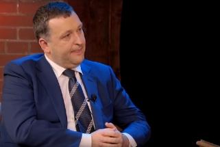 A.Guoga: esame klubas, kuriam pagrindinis prioritetas yra Lietuvos rinktinė