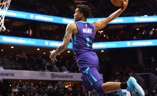 """""""Lakers"""" naujokas Monkas: čia išmoksiu būti vyru"""