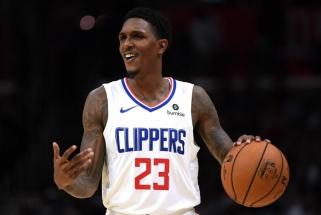 """NBA tiria """"Clippers"""" gynėjo nuklydimą: išvyko į laidotuves, nuvyko į striptizo klubą"""