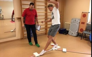 M. Kuzminskas: svarbiausia, kad esu sveikas ir pasiruošęs darbui rinktinėje (video)