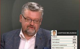 """Prieš dvikovą su """"Lietkabeliu"""" - LKL ekspertų pagyros naujajam """"Nevėžio"""" lyderiui"""