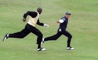 Legendinis Jordanas įvardijo sunkiausią sporto šaką