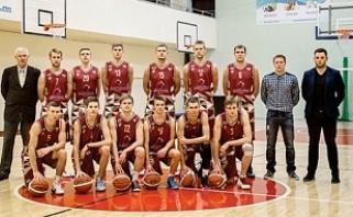 Atgimti Gargždų krepšiniui padės nauja komanda ir patriotizmas