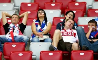 Rusijos jauniesiems krepšininkams neleista atvykti į Lietuvą