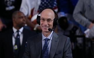 """NBA politinis korektiškumas: atsisakoma žodžio """"savininkas"""""""