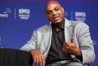 """Ch.Barkley: """"Rockets"""" pralaimėjimas 6-ajame mače - vienas blogiausių mano regėtų dalykų"""
