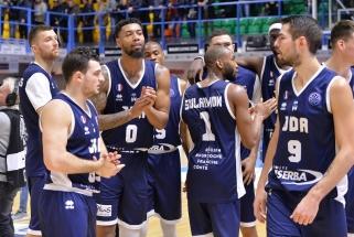 FIBA Čempionų lygos vadovų sprendimo nekantriai laukia ir žaidėjai