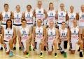 Lietuvos krepšininkėms Europos čempionate nepavyko trinktelėti durimis