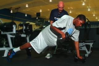 Sporto gydytojas: Durantas grįš toks pat, koks buvo iki traumos