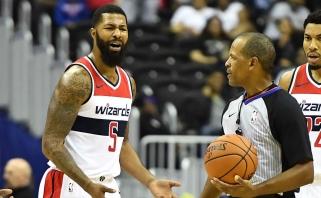 NBA: perspektyvių naujokų debiutai, pašalinimas ir įsisiautėjęs traumų virusas