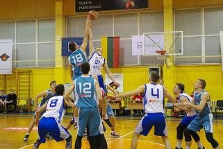 Sensacija LSKL - vicečempionai krito ketvirtfinalyje (LSU neturėjo vargo, komentarai)
