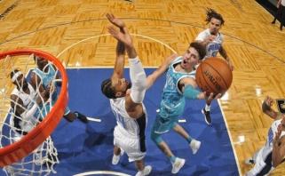 """Westbrookas debiutavo """"Wizards"""", Ballas išsiskyrė tragišku taiklumu"""