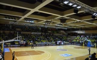 Eurolygoje debiutuosiančiam Motiejūno klubui turnyre suteikta išimtis