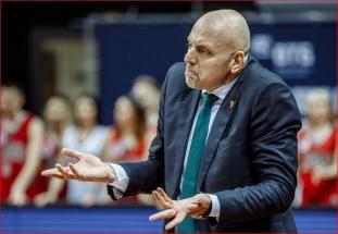 S.Obradovičius: per daug gerbėme CSKA; D.Itoudis: paleidome savo šansą