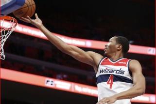 """""""Panathinaikos"""" gretas papildys 11 metų NBA praleidęs puolėjas"""