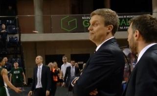 """Sensacija LKL: """"Rytas"""" krito Kėdainiuose"""