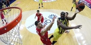 """Fiasko: """"Fenerbahce"""" eliminuota jau Turkijos taurės ketvirtfinalyje"""