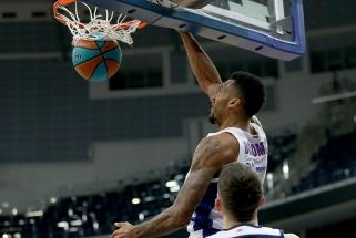 CSKA po pertraukos pademonstravo įspūdingą gynybą