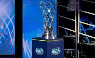 FIBA Čempionų lyga antrą kartą pakeitė šio sezono formatą