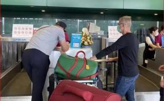 D.Motiejūnas grįžta namo - sezono Kinijoje nebaigs