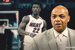"""Ch.Barkley mano, kad """"Heat"""" lyderiui reiks valdyti emocijas serijoje prieš """"Pacers"""""""