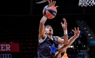 """""""Nevėžio"""" gretose - vienas talentingiausių Italijos krepšininkų (komentaras)"""