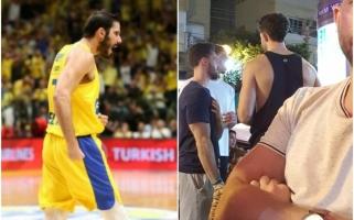 """Karantiną pažeidusius """"Maccabi"""" žaidėjus užstojo kapitonas: taisyklės – nežmoniškos"""