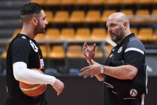 A.Džordževičiui – buvusio auklėtinio kirtis: jis geras treneris, bet blogas žmogus