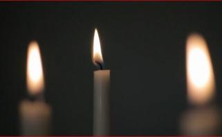 Mirė U 15 rinktinės trenerio D.Mikulevičiaus sūnus