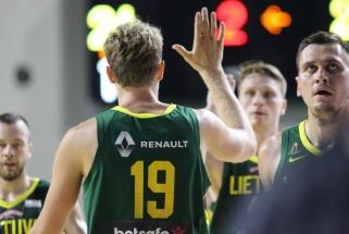Pasaulio čempionato reitinge - lietuvių krytis: reitingo sudarytojas net atsiprašė