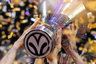"""Eurolygos sezoną """"Žalgiris"""" pradės rungtynėmis namuose (visas tvarkaraštis)"""