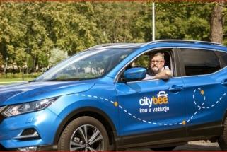 """V.Čeponis džiaugiasi LKL sutartimi su """"CityBee"""": pagaliau tilpsiu į automobilį"""