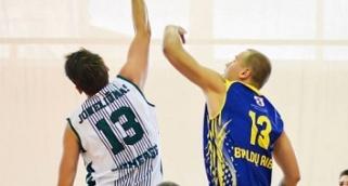 Lietuvos vyrų krepšinio lygose populiariausias - 13-as marškinėlių numeris