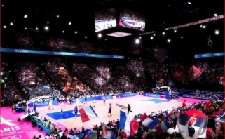 2020 metais Eurolygos Finalo ketverto turnyras gali vykti Paryžiuje