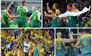 Netikėtas australų žaidimas - blogos žinios Lietuvos rinktinei?