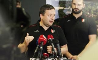 """Vilnius """"Lietuvos rytui"""" skirs papildomus 0,5 mln., A.Guoga panaudos naudingai"""