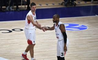 Visiškas fiasko: M.Kalniečiui ir M.Kuzminskui pasirodymas Europos taurėje baigtas