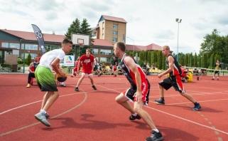 Birželio viduryje startuos Lietuvos 3x3 krepšinio čempionatas