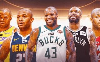 "35-erių ""Rockets"" veteranu domisi net 5 klubai"