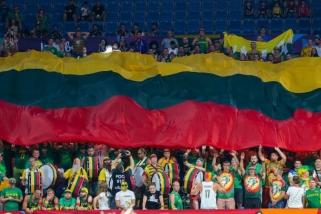 Prasidėjo atranka į reprezentacinę Lietuvos šimtmečio 3x3 krepšinio komandą