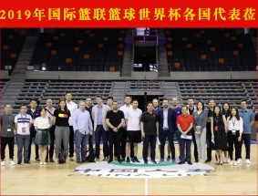 Kinijoje viešėjęs rinktinės vadovas džiaugėsi pasirengimui Pasaulio čempionatui