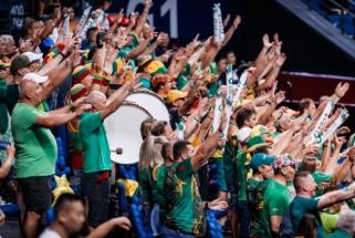Europos dvidešimtmečių čempionatas Lietuvoje nevyks