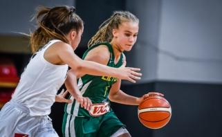 Geriausių Lietuvos metų krepšininkų rinkimuose J.Jocytė lenkia ir NBA lietuvius